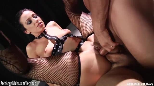 Jada fire hard sex videos Jada stevens gets hard anal fucking and double penetration