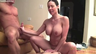Preview 5 of Super Fit Leena Gets Fucked