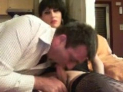 butt-fuck my man and cum inside