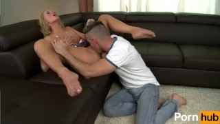 Be My Anal Lover - Scene 1