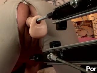Robocock the Fucking Machine – Scene 7