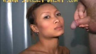 Thai Clit Piss 4