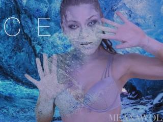 Meana Wolf - Super Villains - Ice