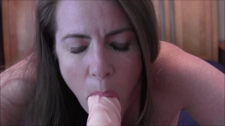 Morning daddaughter encounter early step sucking taboo