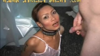 Thai Clit Piss 5