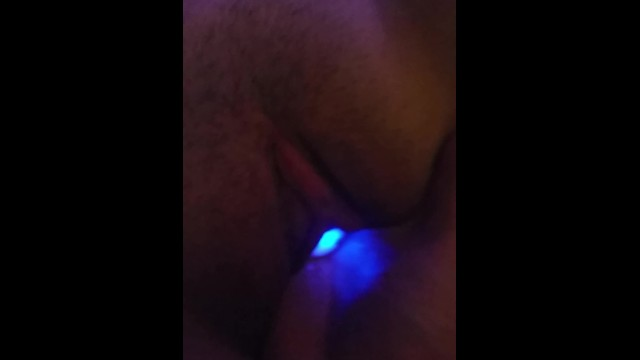 intense fingering/fisting with vibrator! 7