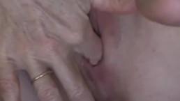 Grandma Gives A Sex Lesson