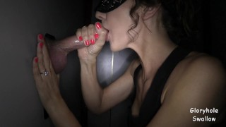 Gloryhole Wife 1 1