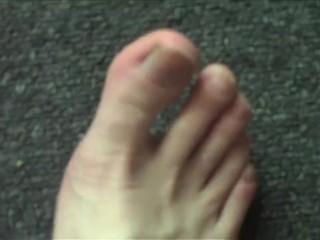 Daddy POV 1 - step Sons Feet