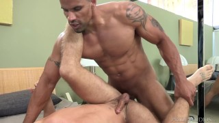 Boy hunk college pounds dylanlucas horny rimming cock