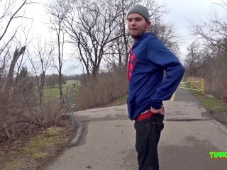 Yuck Boys - Skate Dude Skate