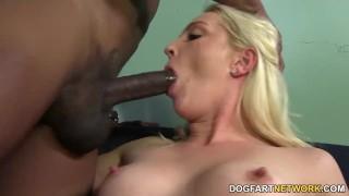 Ashley taking cock black stone dogfart tits