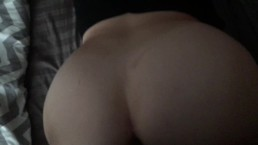 Lunch Fuck Session PAWG POV