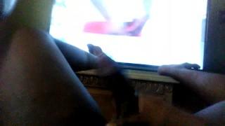 Slimdopes best cumshots  feet caught jacking off freaky masterbation cum lube wank bbc