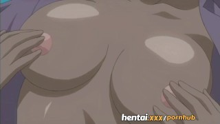 Hentaixxx - Young girls first cock experiment