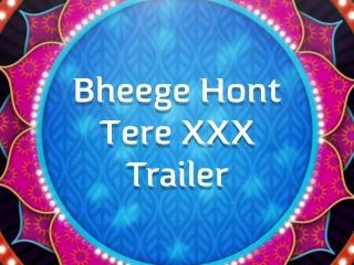 Indian Porn - Bheege Hont Tere XXX - www.filmyfantasy.com