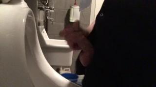 Urinal cumshot  urinal dick solo male dick sperm dirty fetish cock cum load public urinal pornhub public jerk urinal cock mensroom urinal smellmydick