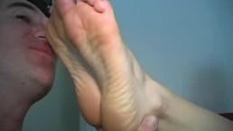 philly foot worship milf