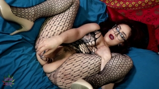 Butthole play winking anal lil session my french winking