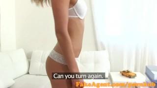 FakeAgent Hot Russian sucks and fucks