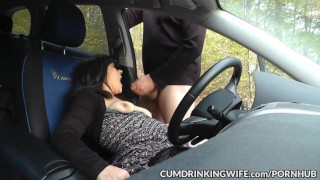 New brand car dogging marion's sex adventures dogging wife