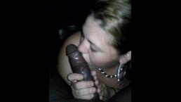Ms Super love Sucking My Bbc