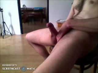 Fun with my cock