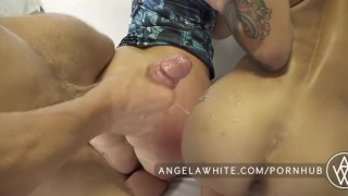 With big boobs white angela natural bonnie anal threesome rotten boobs shaved