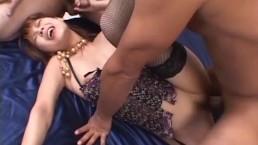 Mind blowing hardcore Asian sex with Sakurako