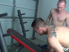 Fucking Raw Trash - Scene 1