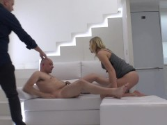 Hidden Camera On Sex Photo Session With Ukrainian Aria Logan.part 1