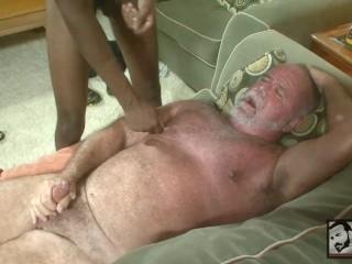 Sexy black boy cayce nash daddy jake shores...