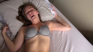 Sex students two between college intimate intimate pull