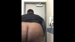 Chub shows off