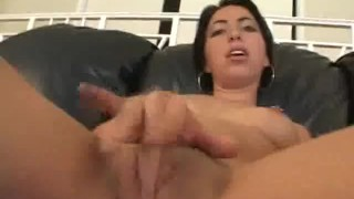 Babe cumming tit cock small big a on bbc petite
