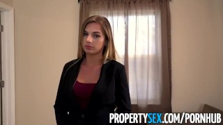 Her new estate fine agent wicked daddy real propertysex bones sugar doggystyle point