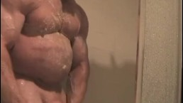 Tom Lord Shower and Nipple Torture