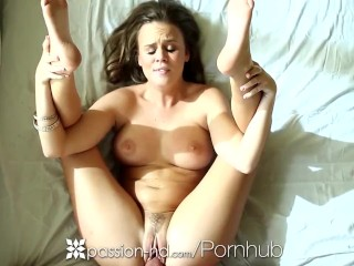 Alexis adams and her delicious pussy is fucked...