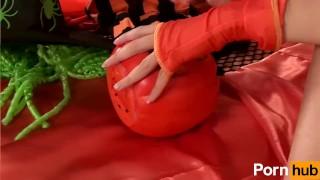Sexy Halloween - Scene 2