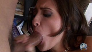 Preview 5 of Lizz Taylor Blows A Big Cock