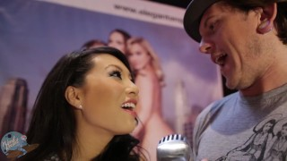 Show and Tell Asa Akira