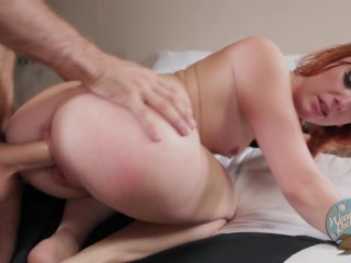 Veruca James Gets to Play with Woodie and Jessie - Sex Toy Story
