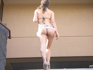 Video Malena Morgan - Ftvgirls - Ftv Style Day 3/7