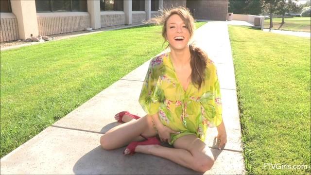 Malena Morgan - FTVGirls - FTV Style Day 5/7