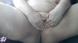 Bbw pussy fun