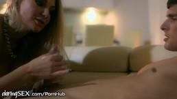 Daring Sex Russian MILF Erotica