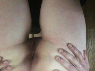 tits ass and pussy