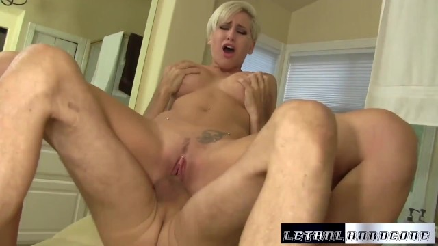 Teen blonde Dylan Phoenix gets massage and fucked hard 1