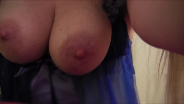 POV Impregnating  Step Mommy