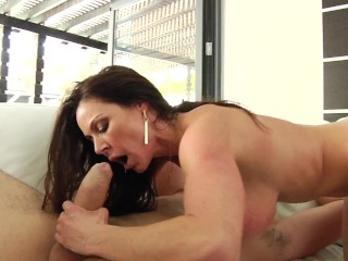 MILF Kendra Lust fucked roughly in The Booty Movie 3